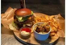 US Beef Burger (285gr.)