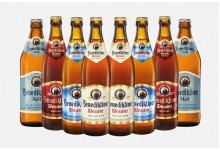 Benediktiner Weizen Alkoholfrei 0,5L