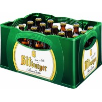 Bitburger 0,0% Alkoholfreies Pils 0,33L